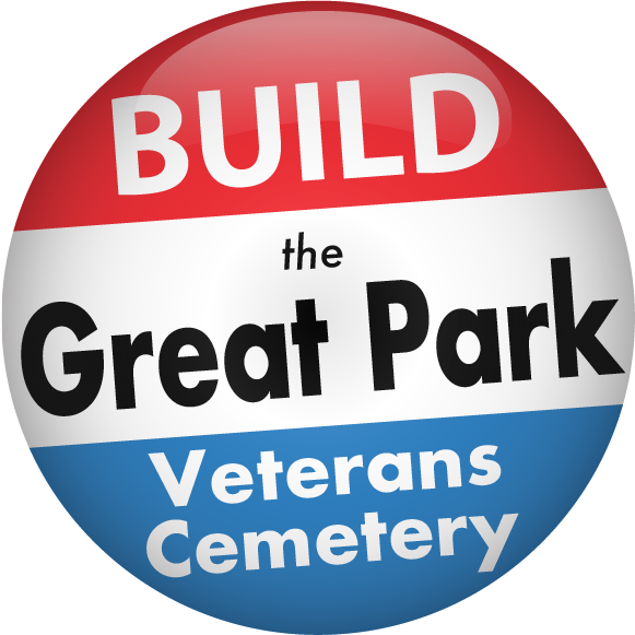 Build the Veterans Memorial Park & Cemetery