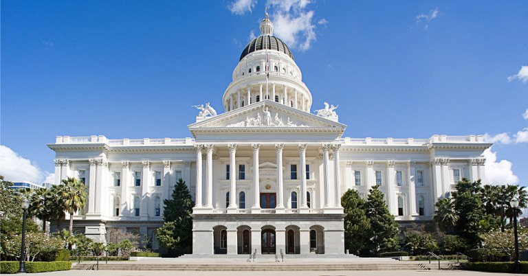 State Assembly Unanimously Passes AB 368